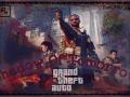 Shadow Of Tomorrow: New Days Gone (GTA SA)