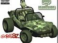 GTA - Gorillaz 19-2000