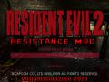 Resident Evil 2 Resistance MOD
