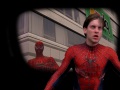 Remastered Red Suit