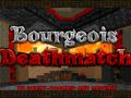 Bourgeois Megawad! 30 Maps for Doom II