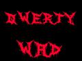 QWERTY WAD, aka a test thingie