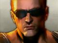 Duke Nukem, as president of USA