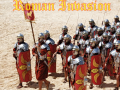 Roman Invasion Revived