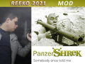 Weapons Mods for Reeko 2021