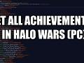 Get All Achievements