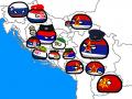 Yugoslavia War 1991-2001