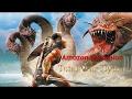 Total War Hydra: Amazon Expansion
