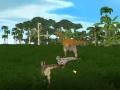 How to train your raptor(Behavior mod)