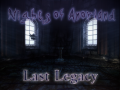 Nights of Anorland: Last Legacy