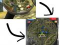 Battlefield 2 Streched Hud Fix