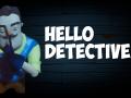 hello detective! alpha 1