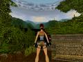 Tomb Raider III AI Upscaled Textures