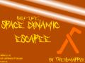 Half-Life: Space Dynamic Escapee