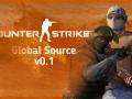 Countre-Strike: Global Source