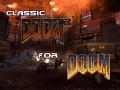 Classic Doom3 in Doom
