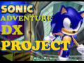 Sonic Generations SADX Project
