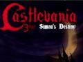 Castlevania 3 for Simon's Destiny Addon