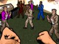 Action Doom 2 - Urban Brawl Multiplayer