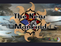 The New Mankind