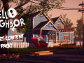 Hello Neighbor: Old Art Style Content Pack