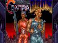 Contra Doom