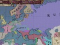 Different Country Colors for Victoria 2 HPM