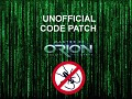 Unofficial Code Patch