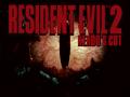 Resident Evil 2: Kendo's Cut