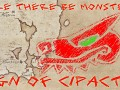 Here There Be Monsters - Sign of Cipactli SSE