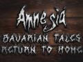 Bavarian Tales: Return to Home