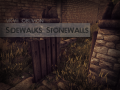 VKVII Oblivion Sidewalks Stonewalls