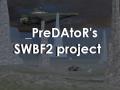 _PreDAtoR's SWBF2 project