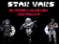Ultra Dimension Republic Clone Wars