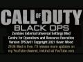 ZEUS Mod CORE Version ZPS3v01