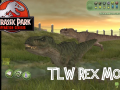 "TLW Tyrannosaurus Skins: ""Buck and Doe"""