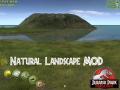 Naturalistic Terrain mod