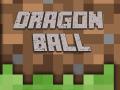 Minecraft Dragon Ball - Sacred World Mod