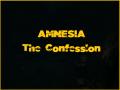 Amnesia - The Confession - FanJam Micro Mod