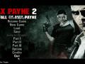Max Payne 2 - Level Selector