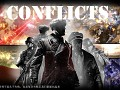 Conflicts[CN]