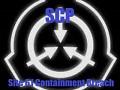 SCP Site 61 Containment Breach mod