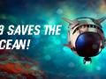 K8 Saves The Ocean!