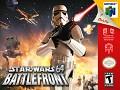 Star Wars Battlefront 64