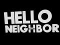 Hello, Neighbour! DevGamm: Reimagined