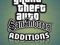 GTA SA Additions