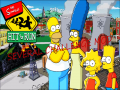 The Simpsons Hit & Run (Several Challenge Mod)