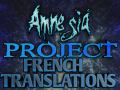 """Amnesia Project """"French Translations"""""""