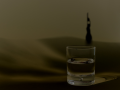 Don't Drink the Water (DDTW)