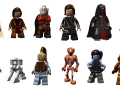 LEGO Star Wars: The Complete Saga - Knight Of The Old Republic Character Pack
